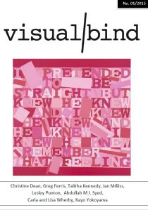 visual bind cover 1 of 2015